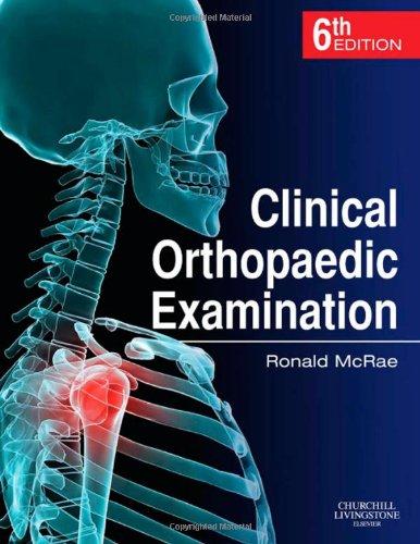Clinical Orthopaedic Examination, 6e