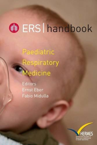 ERS Handbook of Paediatric Respiratory Medicine